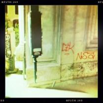 ertri graffiti a Roma 2
