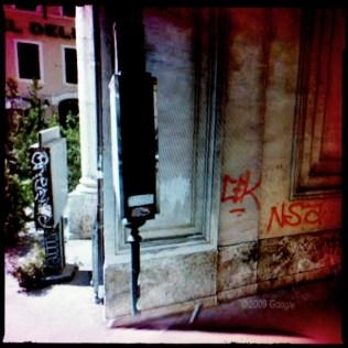 ertri graffiti a Roma 4