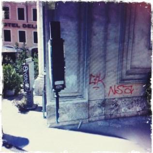 ertri graffiti a Roma 5