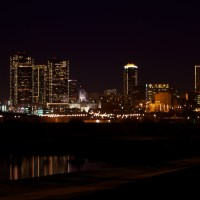 Fort Worth Skyline MeetUp