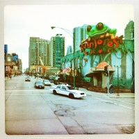 Hipstamatic Disposable update 2 – the D-Fault camera