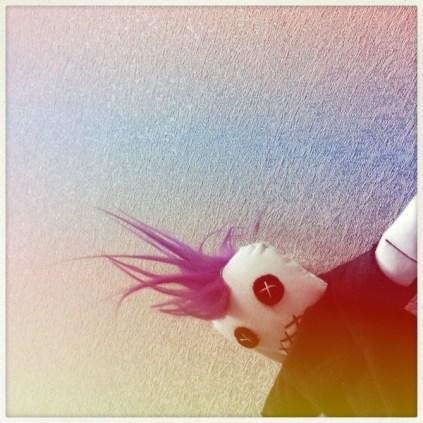 Unicorn MG test 5