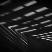 7 5217 security light through office blinds 4am©JamesECockroft 20130104