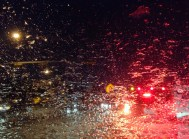 Abstract Ice Color Light Driving Night Pedestrian Crossing ©JamesECockroft-20131206.jpg