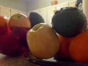 7-52-50|still life with fruit|©JamesECockroft-20131214