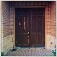 the doors39©JamesECockroft 20140531