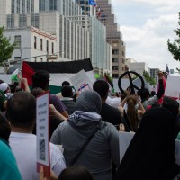 Texans For Gaza15©JamesECockroft 20140802