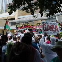 Texans For Gaza17©JamesECockroft 20140802