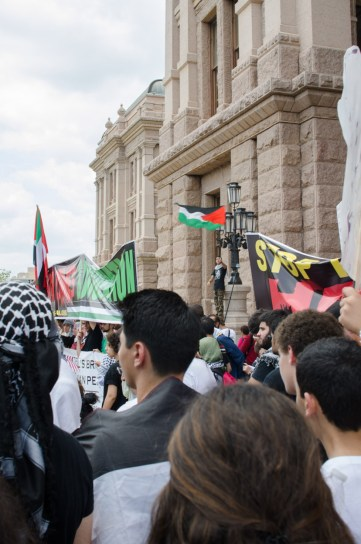 Texans For Gaza|7|©JamesECockroft-20140802