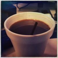 Coffee ©JamesECockroft20140915 13