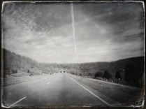 driving to Arkansas 4