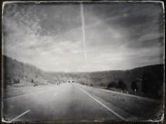 driving to Arkansas 4