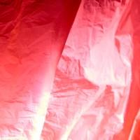 20160123 1606 red plastic bag ©JamesECockroft 3053