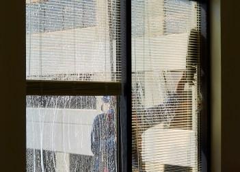 washing windows 7