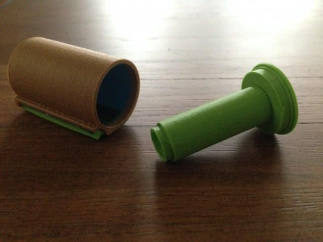 Open Compania Imago canister
