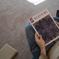 unboxing NEOPRIME Contemporary Fine Art Photography, #2