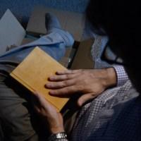 Paul Graham - 'Does Yellow Run Forever?'