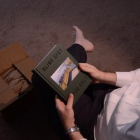 Unboxing 'Blind Spot'