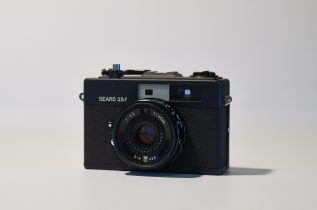 Sears 35 RF