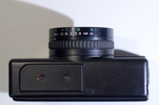 Agfa Optima Sensor 535