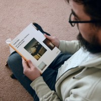 """Unboxing Todd Hido """"on Landscapes, Interiors, and the Nude"""""""