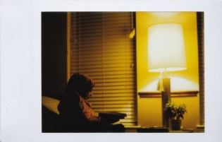 Hana, studying. Irving, TX 2018
