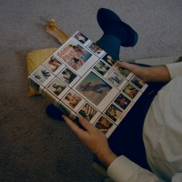 Unboxing 'Some Photos of That Day'