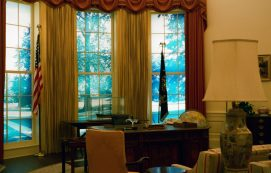 Oval Office, Atlanta, GA 2018