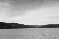 Sardis Lake, OK 2018