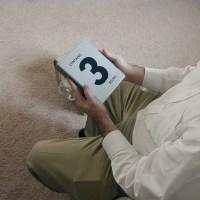 Jason Fulford - 'Contains: 3 Books'