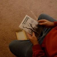 "John Whitmore - ""Choosing & Losing"" #1"
