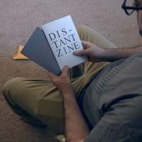Distant Zine vol. 1 and 2