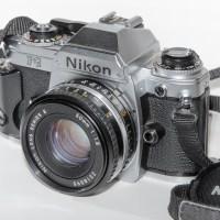 Nikon FG6©JamesECockroft 20150114