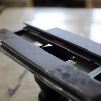 Rebuilding the Scanner36©JamesECockroft 20150110