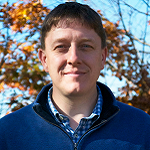 Assistant Professor James Cook