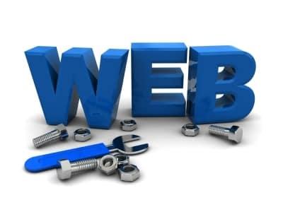 James Crofts Website Design