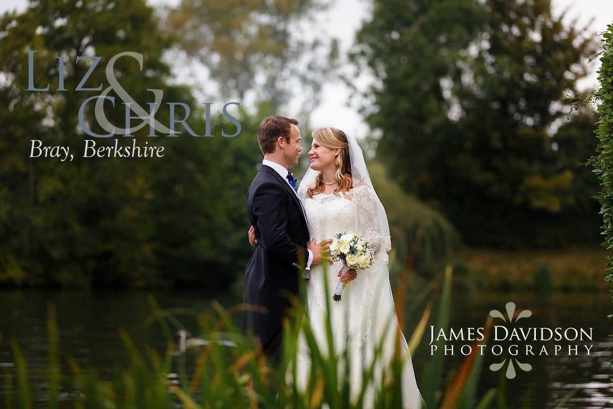 bray wedding photography