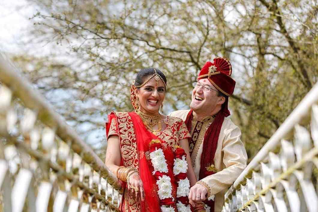 Nether Winchendon wedding