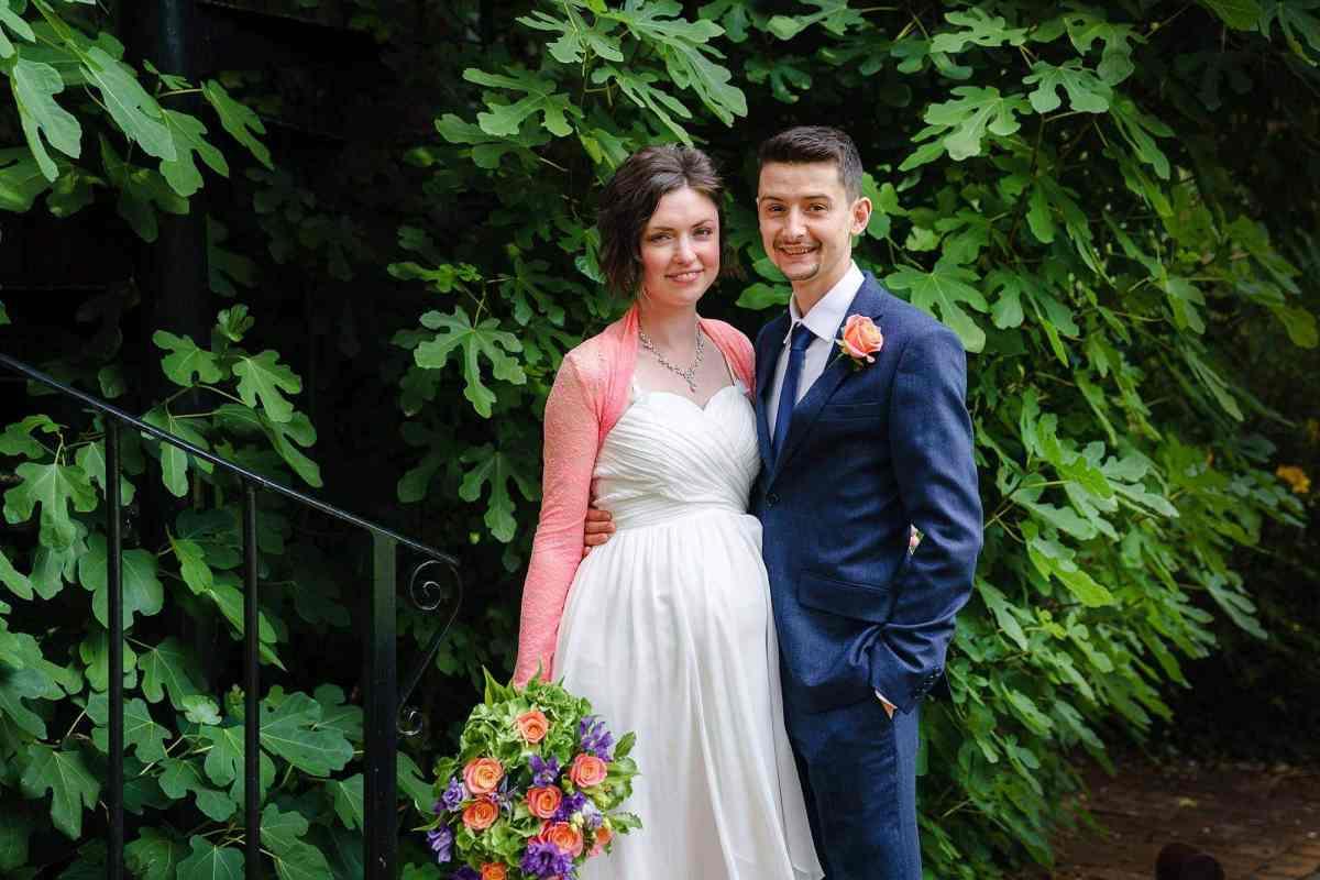 Hintlesham Hall elopement