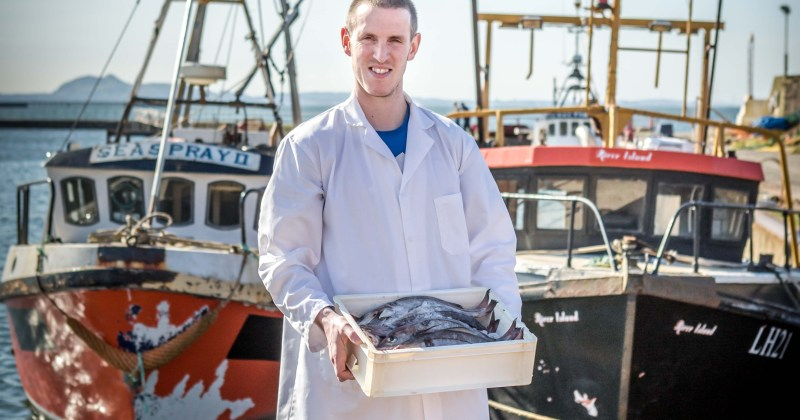 East Lothian Food and Drink 'Made by Us' campaign promotion