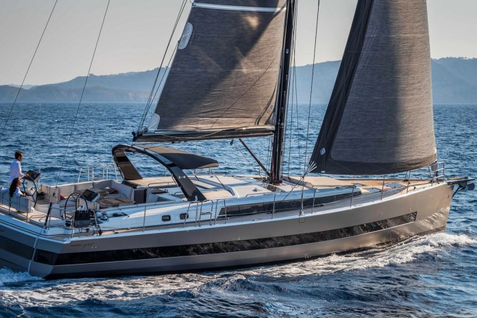 Best American yacht brands by Yachtworld