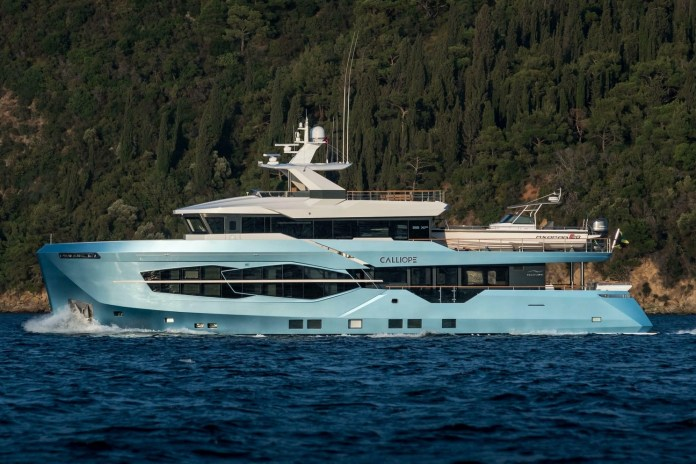 Best American yacht brands: best boat traders and superyacht shipyards