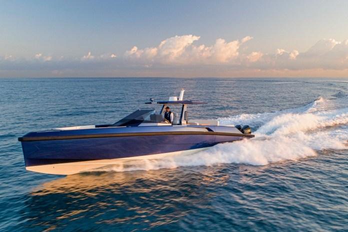 Best American yacht and superyacht brands, top superyacht shipyards