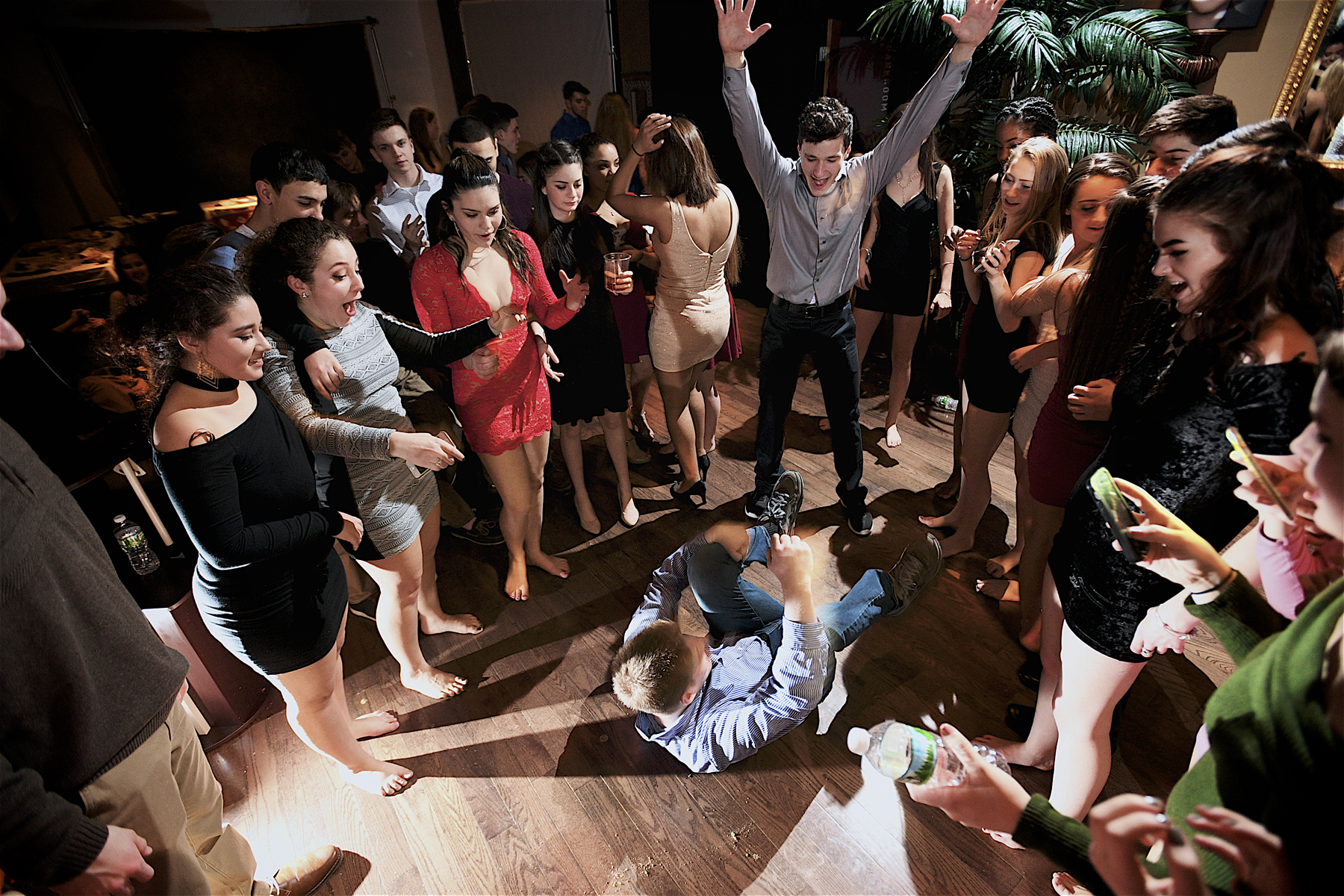 Private party rental space in the hudson valley