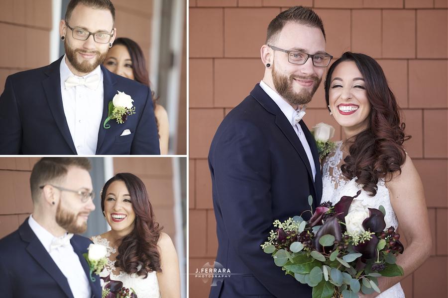 Wedding Photographers for Hollow Brook Golf Club