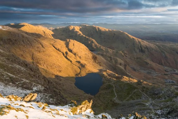 Sony A7R Review - Old Man Of Coniston Edited