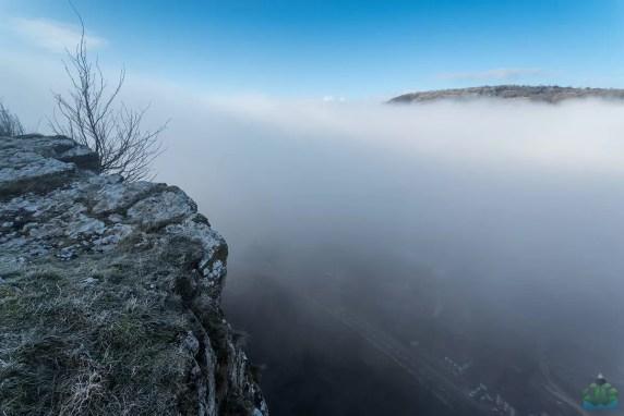 High Tor - Landscape Photography