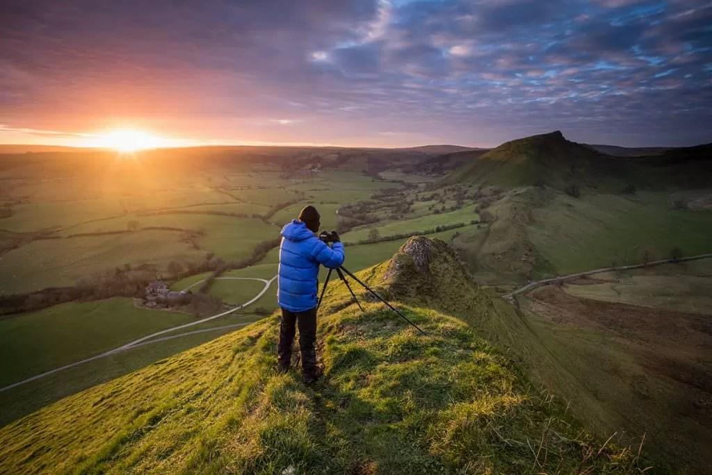 Parkhouse Hill - Peak District Photography Workshops