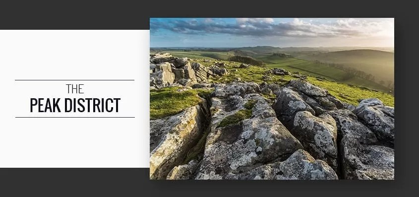 South Peak Limestone Photography Workshop