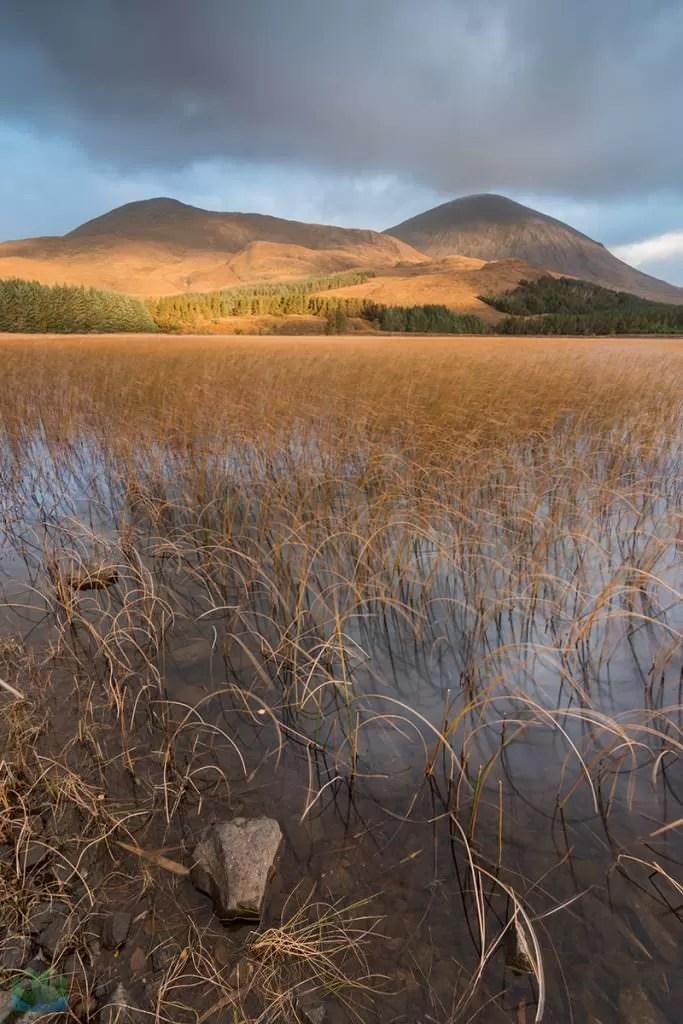Loch Cill Chriosd - Hairy Loch - Isle of Skye Photography Workshop